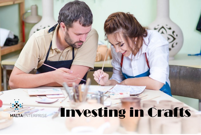 Investing in Crafts